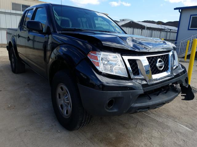 2017 Nissan Frontier S for sale in Kapolei, HI