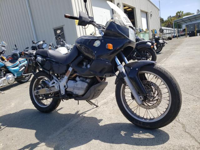 BMW salvage cars for sale: 1997 BMW F650