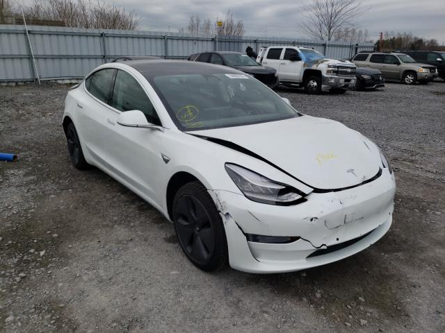 2020 Tesla Model 3 en venta en Bowmanville, ON