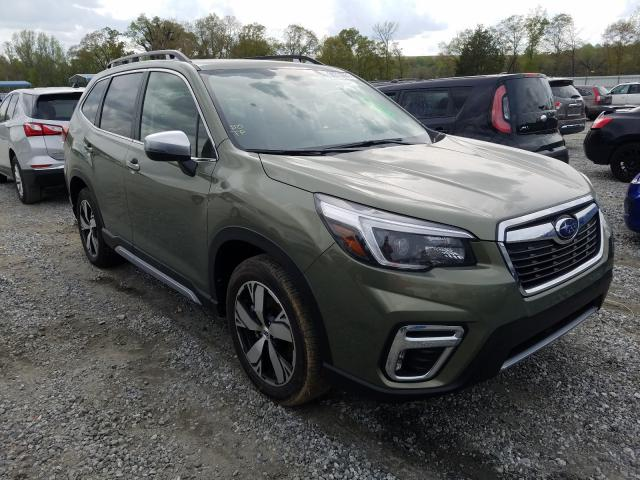 2021 Subaru Forester T for sale in Spartanburg, SC
