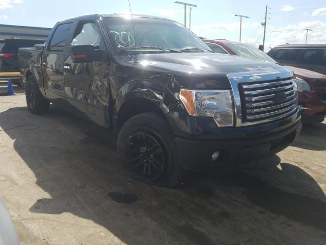 2012 FORD F150 SUPER 1FTEW1CM4CFA34761