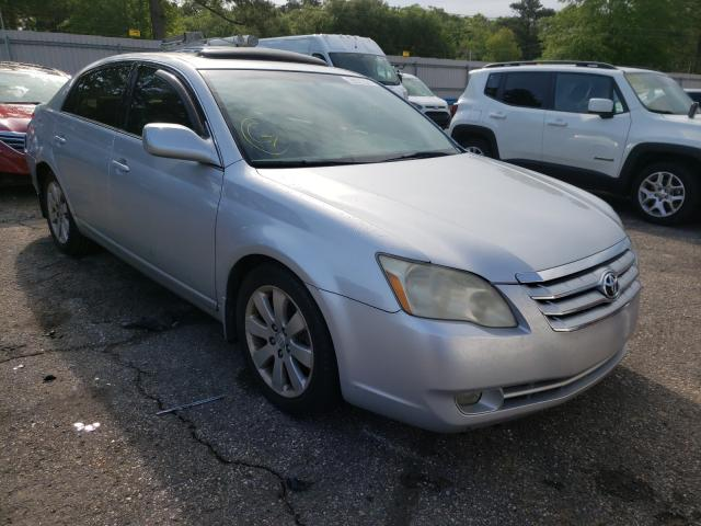 Salvage cars for sale from Copart Eight Mile, AL: 2007 Toyota Avalon XL