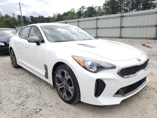 2021 KIA Stinger for sale in Ellenwood, GA