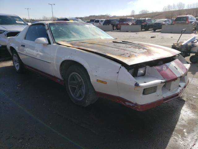 1984 Chevrolet Camaro for sale in Littleton, CO