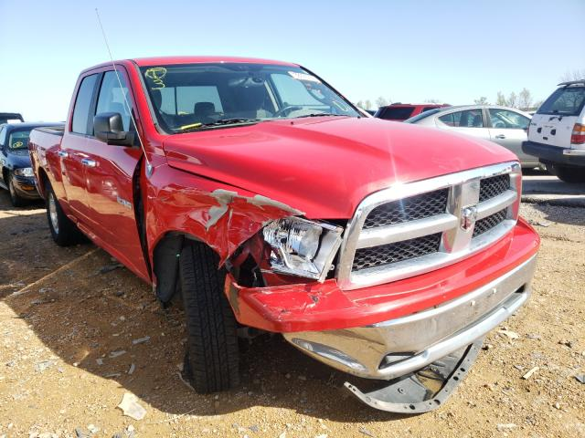 Dodge 1500 salvage cars for sale: 2010 Dodge 1500