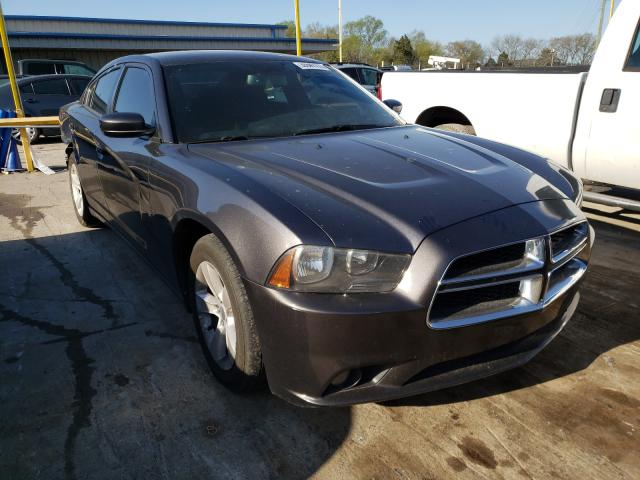 2014 DODGE CHARGER SX 2C3CDXHG3EH318651