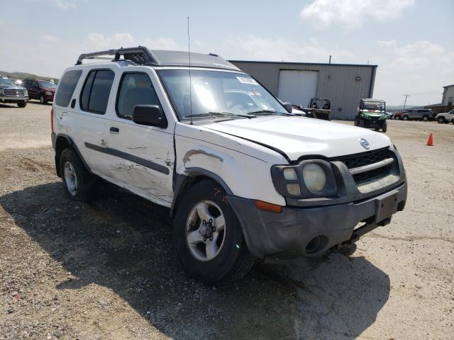 Salvage 2004 NISSAN XTERRA - Small image. Lot 39229881