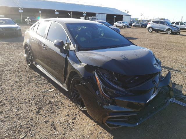 2021 Toyota Corolla SE en venta en Phoenix, AZ