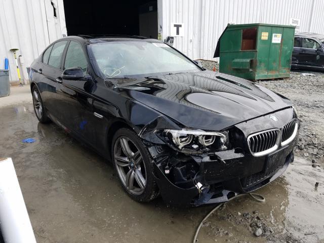 2014 BMW 535 I WBA5B1C57ED480273