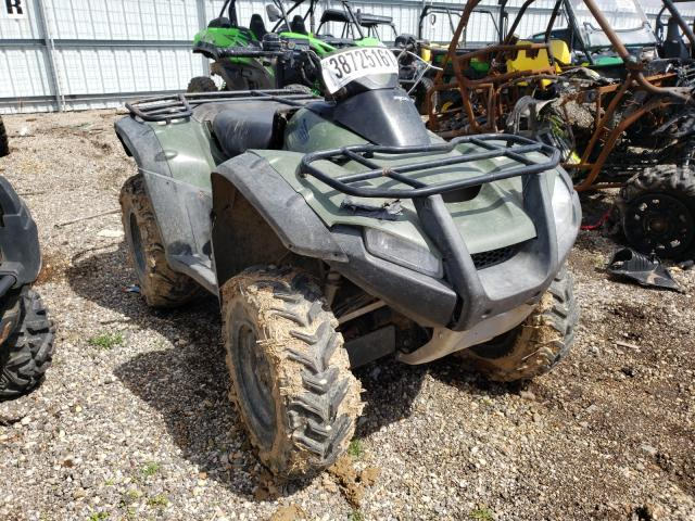 2003 Honda TRX650 FA for sale in Pekin, IL