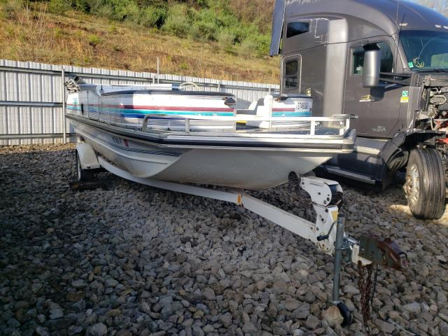 Lowe salvage cars for sale: 1993 Lowe Boat