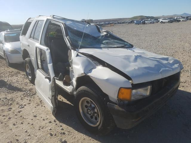 Isuzu Rodeo S salvage cars for sale: 1995 Isuzu Rodeo S
