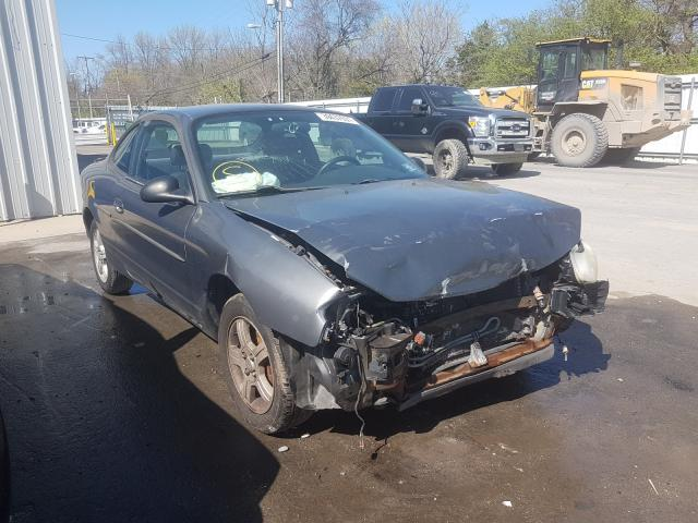 Ford Escort salvage cars for sale: 2003 Ford Escort