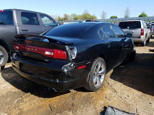2013 DODGE CHARGER R/ 2C3CDXCT6DH541088
