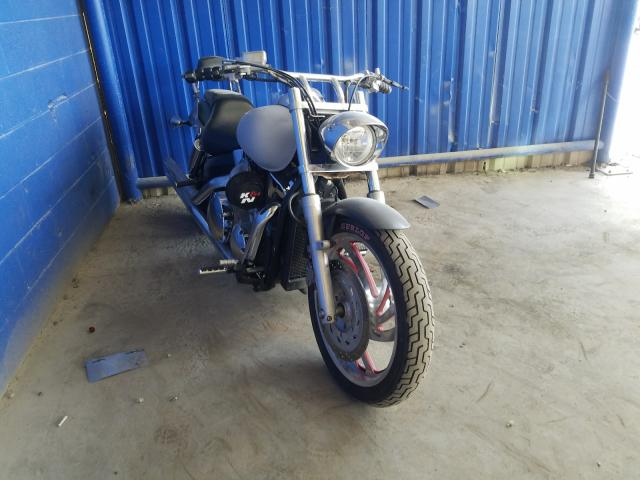 Salvage cars for sale from Copart Cartersville, GA: 2006 Honda VTX1300 C