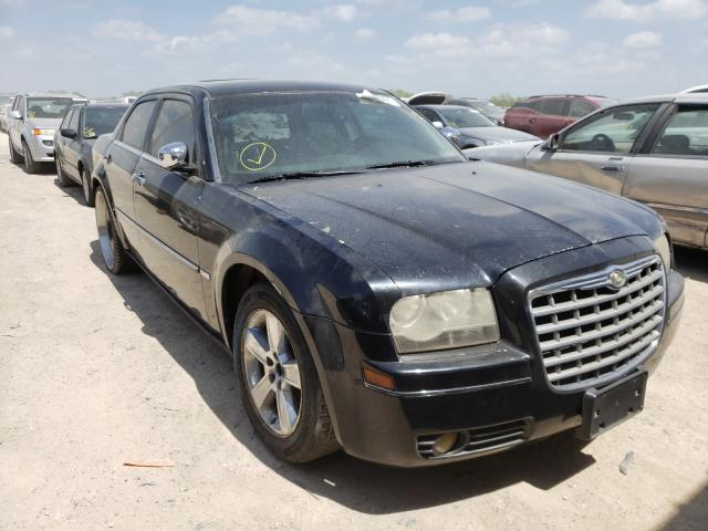 Salvage cars for sale from Copart Temple, TX: 2010 Chrysler 300 Touring