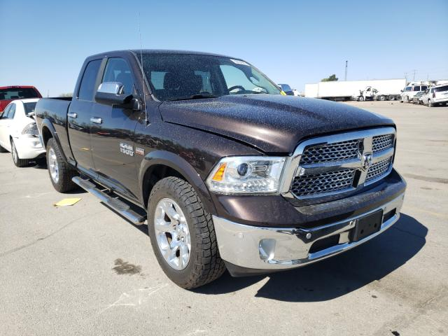 2017 Dodge 1500 Laram for sale in Nampa, ID