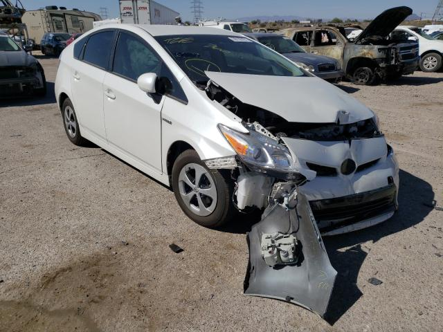 2014 Toyota Prius for sale in Tucson, AZ