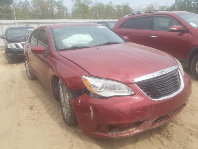 2012 Chrysler 200 Touring for sale in Gaston, SC