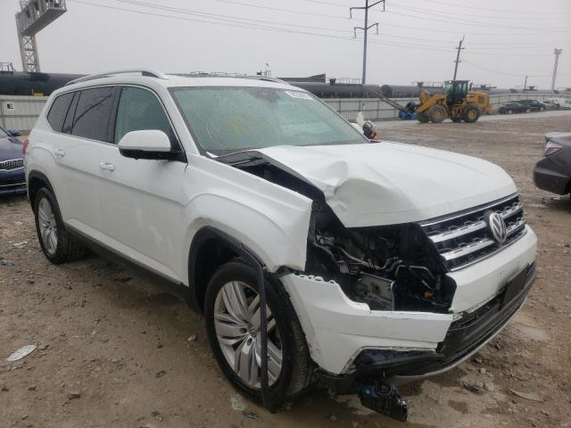 2019 Volkswagen Atlas SEL for sale in Columbus, OH