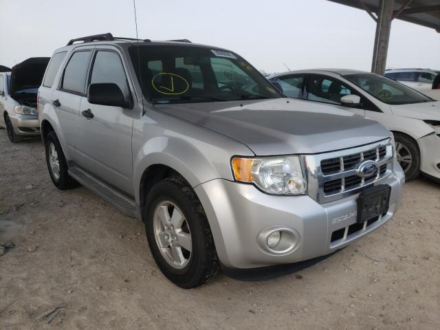 Salvage cars for sale from Copart Temple, TX: 2011 Ford Escape XLT