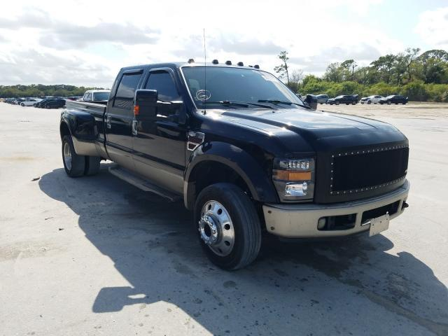 2008 Ford F450 Super for sale in Fort Pierce, FL