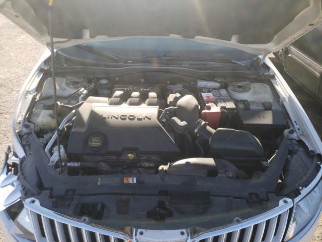 2011 LINCOLN MKZ 3LNHL2JC3BR773333