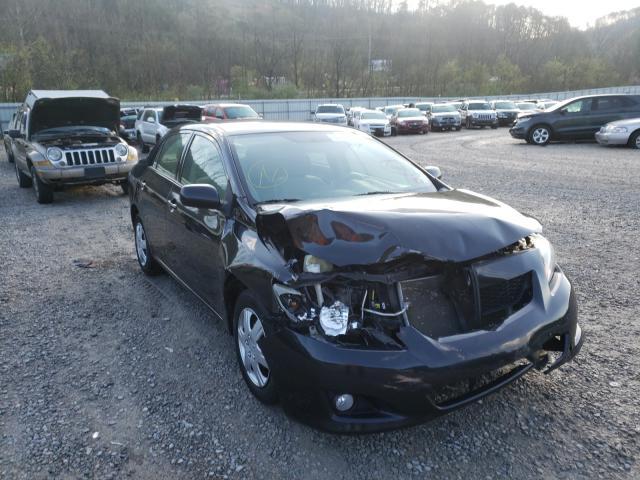 2010 Toyota Corolla BA for sale in Hurricane, WV