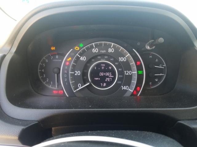 2014 HONDA CR-V LX 5J6RM4H32EL113871
