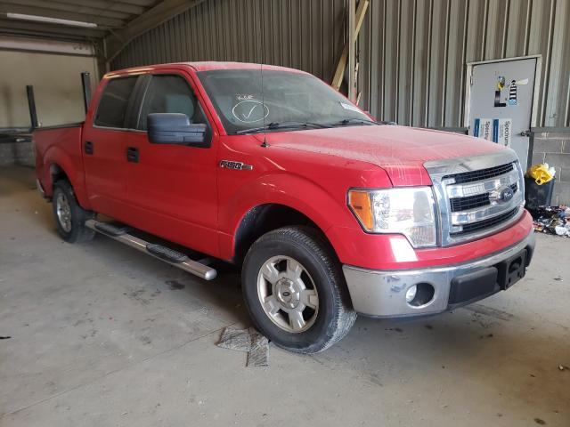2014 Ford F150 Super for sale in Hampton, VA