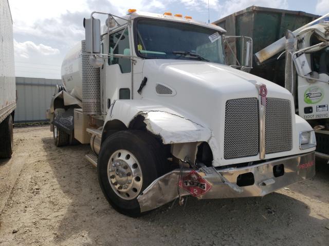Salvage cars for sale from Copart Temple, TX: 2007 Kenworth Construction