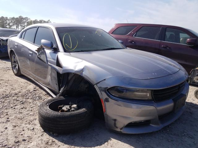 2018 DODGE CHARGER SX 2C3CDXHG1JH128714