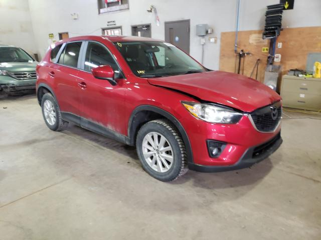 2014 Mazda CX-5 Touring for sale in Moncton, NB