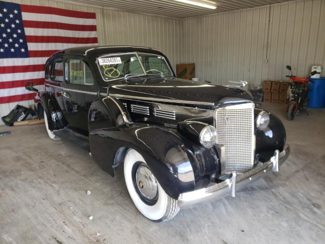 1938 Cadillac Series 65 for sale in Cicero, IN