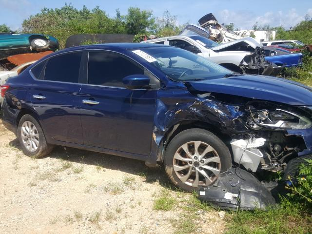 Salvage cars for sale from Copart Kapolei, HI: 2016 Nissan Sentra S