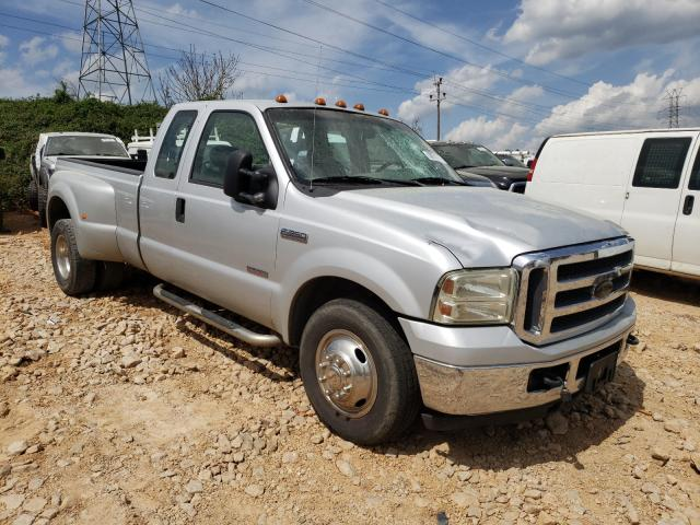 Salvage 2005 FORD F350 - Small image. Lot 39777271