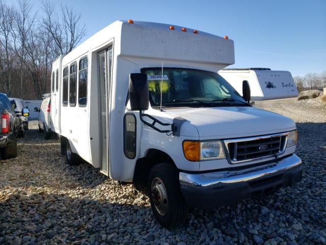 2006 Ford E350 for sale in West Warren, MA