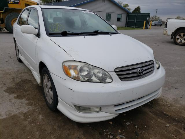 2004 Toyota Corolla CE for sale in Sikeston, MO