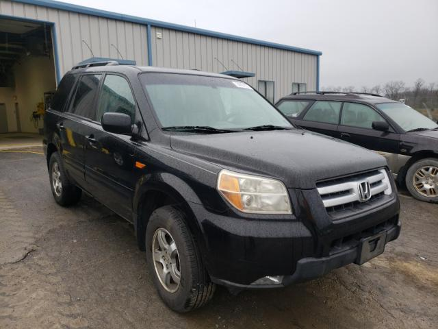 2008 Honda Pilot EXL for sale in Chambersburg, PA