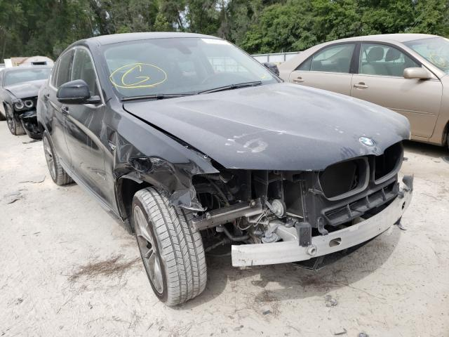 Salvage cars for sale from Copart Ocala, FL: 2017 BMW X4 XDRIVE2