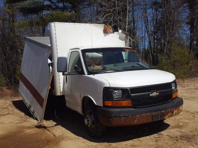 2006 Chevrolet Express G3 for sale in Lyman, ME