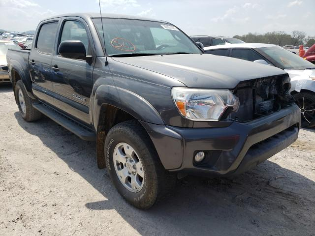 2014 Toyota Tacoma DOU for sale in Madisonville, TN