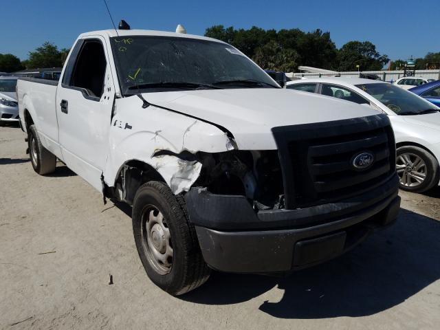 2010 Ford F150 for sale in Punta Gorda, FL