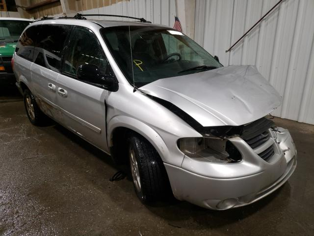 Dodge Vehiculos salvage en venta: 2005 Dodge Grand Caravan