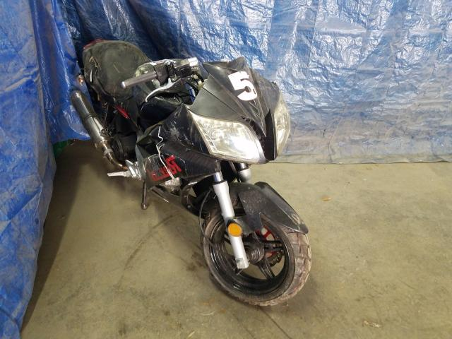 Salvage cars for sale from Copart Finksburg, MD: 2018 Zhejiang Scooter