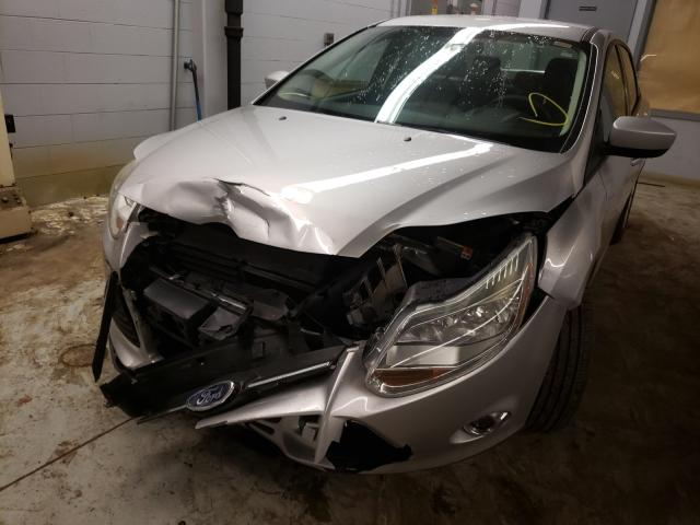 2012 FORD FOCUS SE 1FAHP3F2XCL102598