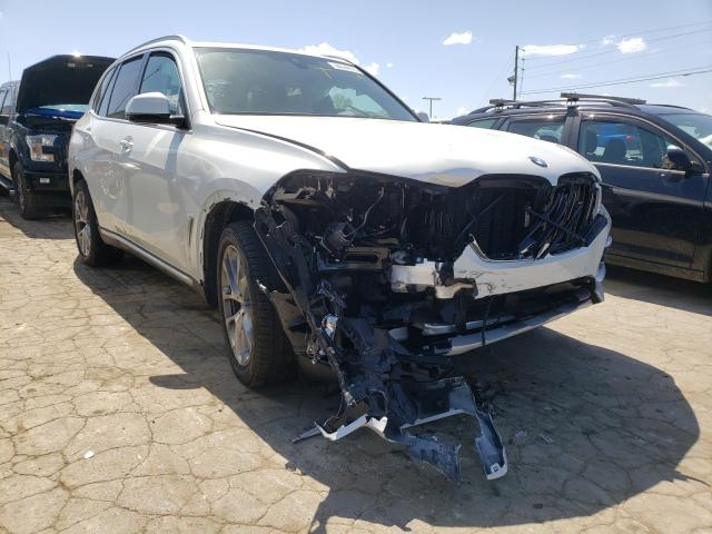BMW X5 Sdrive salvage cars for sale: 2021 BMW X5 Sdrive