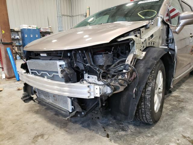 2017 CHRYSLER PACIFICA T 2C4RC1BG3HR747253