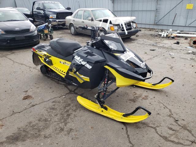 2015 Skidoo MXZ1200REN en venta en Cudahy, WI