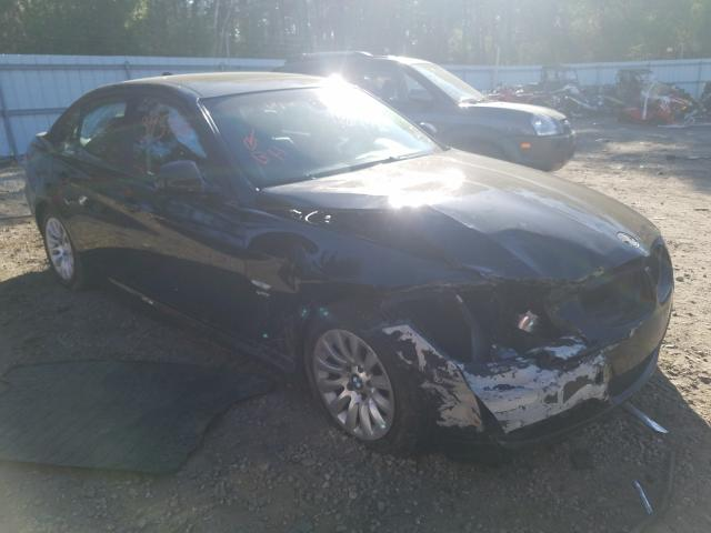 Salvage cars for sale from Copart Lyman, ME: 2009 BMW 328 XI SUL